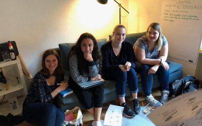 Neue Betreuer:innen zur Unterstützung der Tandems